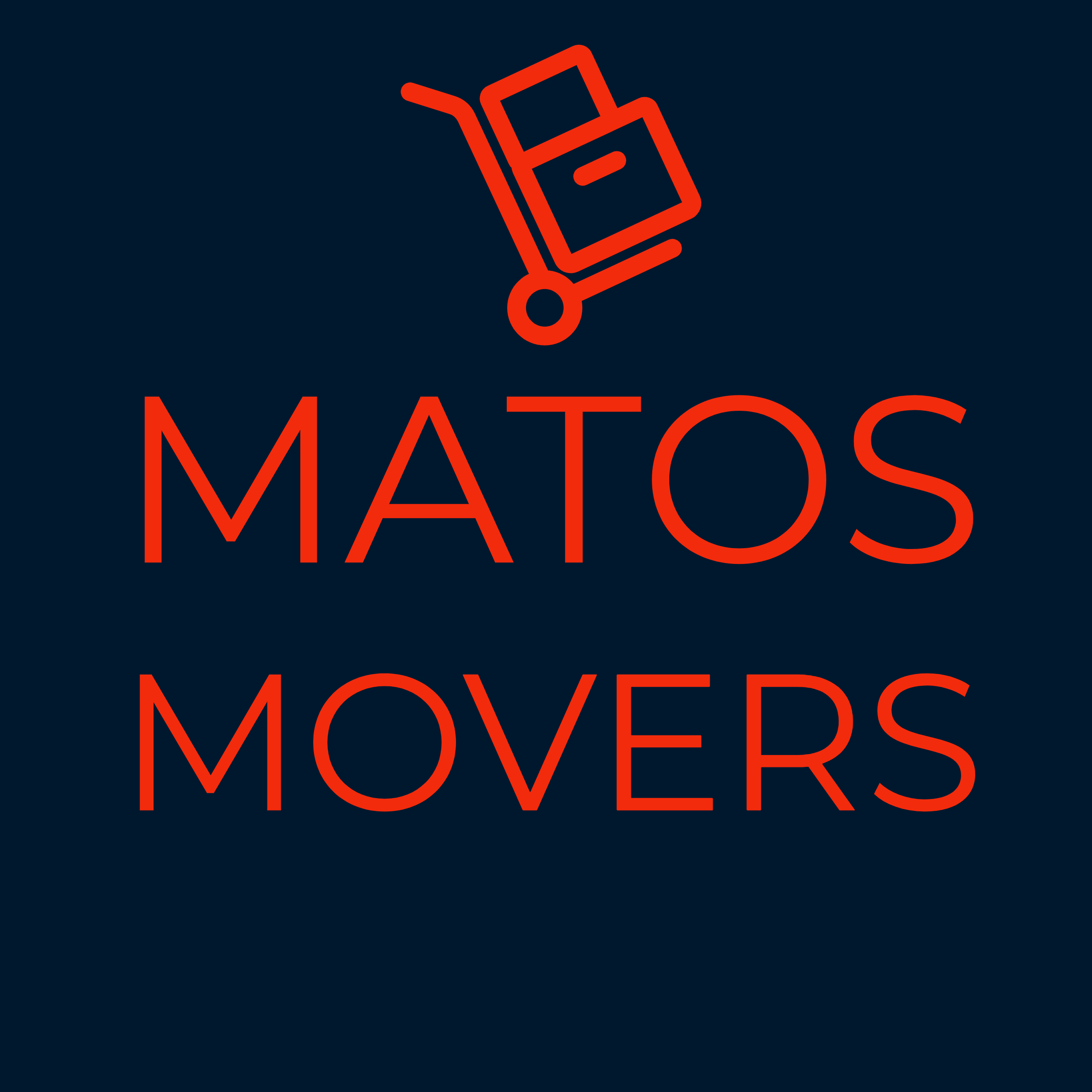 Our Rates >> Our Rates Matos Movers